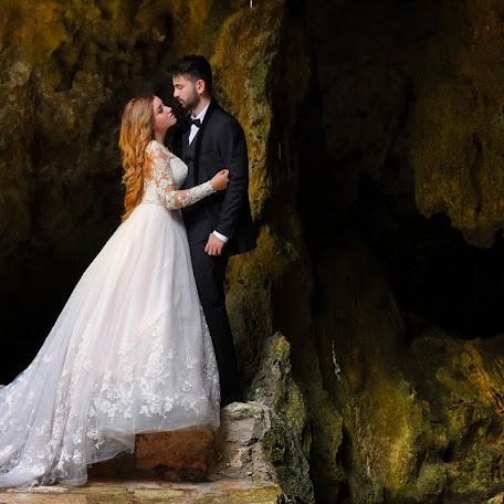 Fotógrafo de bodas Carlos Montaner (carlosdigital). Foto del 05.12.2017