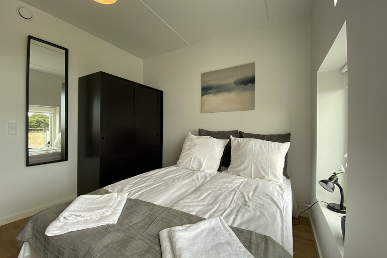 Tulipanhaven Serviced Apartments