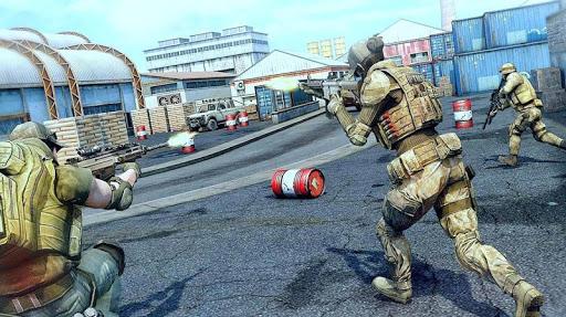 Black Ops SWAT - Offline Shooting Games 2020 1.0.5 screenshots 8