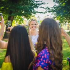 Wedding photographer Aleksandr Byrka (Alexphotos). Photo of 13.03.2017