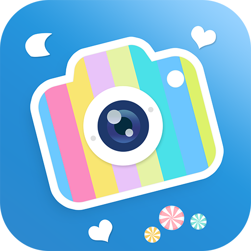 candy camera apk download for pc