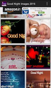 Good Night Images 2016 ! screenshot 9