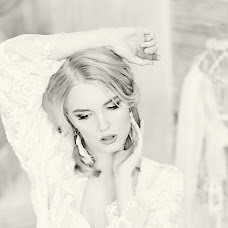 Wedding photographer Anastasiya Shenkel (missvilis). Photo of 01.03.2016