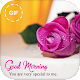 Download Good Morning GIF : Good Night Images & Wishes For PC Windows and Mac