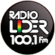 Download Radio Lider 100.1 For PC Windows and Mac