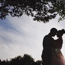 Wedding photographer Elizaveta Drobyshevskaya (DvaLisa). Photo of 12.08.2017