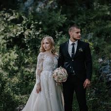 Wedding photographer Kseniya Romanova (romanova). Photo of 04.12.2018