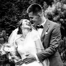 Wedding photographer Nikolay Gerasimchuk (NikolayWed0007). Photo of 21.09.2017