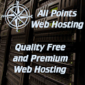 All Points Web Hosting icon
