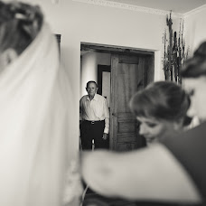 Wedding photographer Volodimir Yakimchuk (HappyMoments). Photo of 23.06.2018