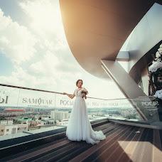 Wedding photographer Aleksandr Larshin (all7000). Photo of 17.01.2019