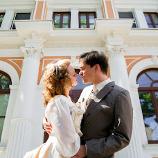 Wedding photographer Sergey Loginov (loginov). Photo of 18.08.2015
