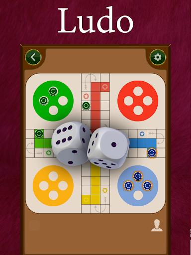 Callbreak, Ludo, Kitti, Solitaire Card Games 2.1.1 screenshots 11