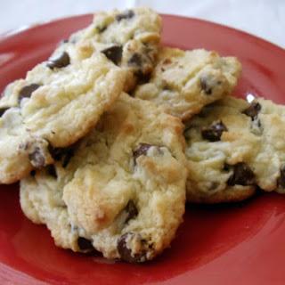 Cream Cheese Cake Mix Cookies.