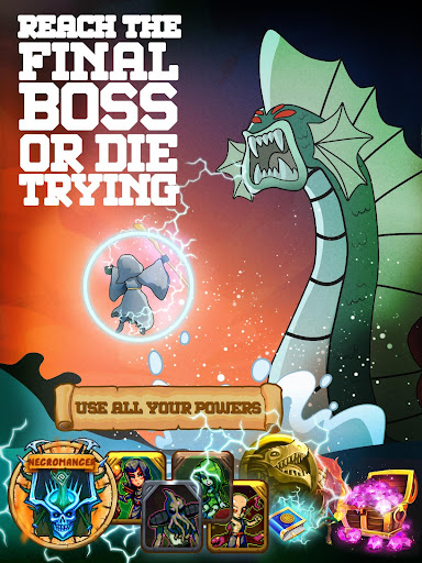 Rogue Adventure: Card Battles & Deck Building RPG filehippodl screenshot 3