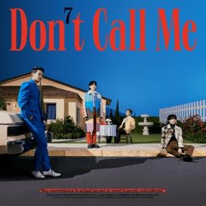 don't cal me album