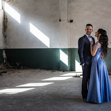 Wedding photographer Luciano Riquelme (zorromr). Photo of 26.11.2017