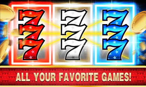 777Classic Vegas Slots-2500000 Free Coins Everyday 1.0.5 2