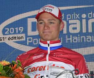 """Michel Wuyts: """"Ik ga de naam Merckx niet uitspreken mocht Van der Poel alles op een hoopje rijden in Gent-Wevelgem"""""""