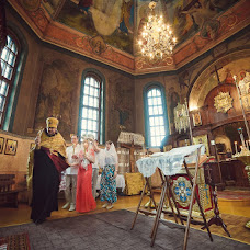 Wedding photographer Elena Mikhaylenko (photografica). Photo of 13.08.2013
