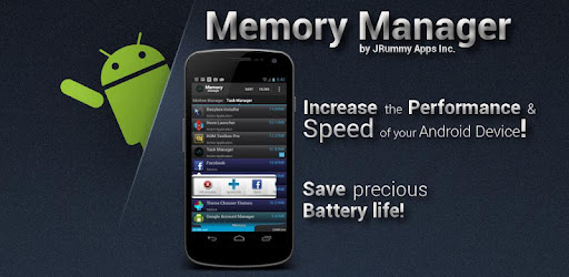 Memory Manager - Apps on Google Play