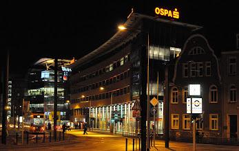 Photo: Schröderplatz in Rostock