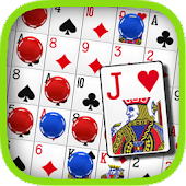 Wild Jack: Card Gobang APK download
