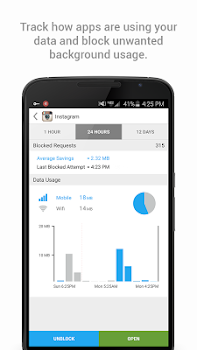 DataEye | Save Mobile Data