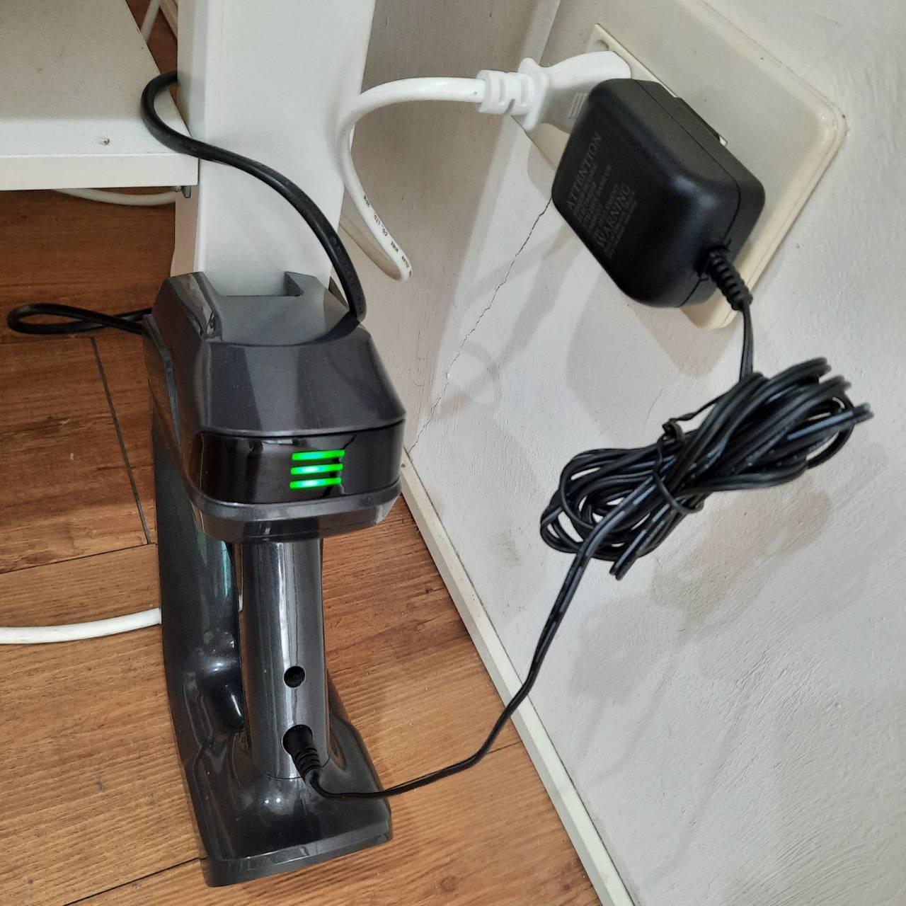 鋰電池充電
