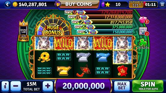 Game Cash Storm Casino - Online Vegas Slots Games APK for Windows Phone
