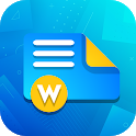 Docx Reader – Word Document, Office Reader Free icon