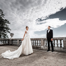 Wedding photographer Airidas Galičinas (Airis). Photo of 20.06.2018