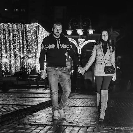 Свадебный фотограф Matvii Mosiahin (matveyphoto). Фотография от 22.12.2017