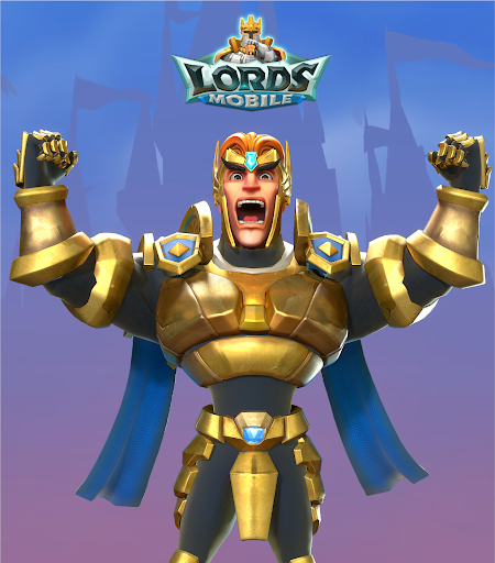 GLOBAL Lord's Mobile Q1 2021 Promo
