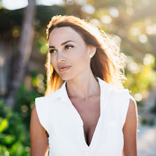 Wedding photographer Yulya Vicenko (Juvits). Photo of 30.03.2017