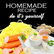 Homemade Recipe (Buat Sendiri)