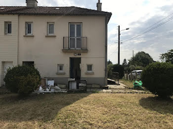 maison à Bonnétable (72)