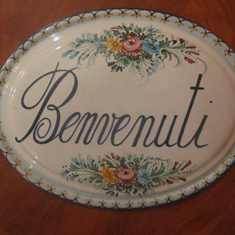 Arte Ceramica Di Mercante Giuseppe - Negozio e fabbrica di ceramica ...