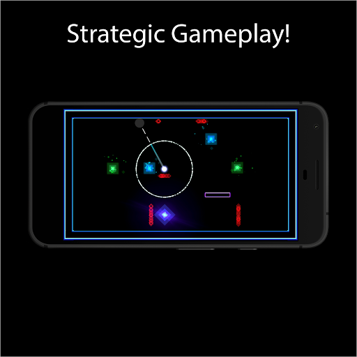 The Fall: Casual Puzzle Aim & Shoot game. screenshot 5