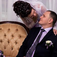 Wedding photographer Ella Demidenko (arxella). Photo of 23.11.2015
