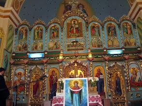 Photo: Покров Пресвятої Богородиці 2012 рік.