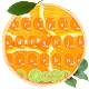 Download Fresh Citrus Keyboard Theme For PC Windows and Mac