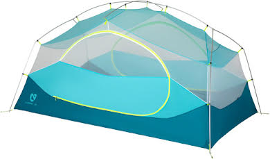NEMO Aurora 2P Shelter and Footprint - Surge, 2-person alternate image 4