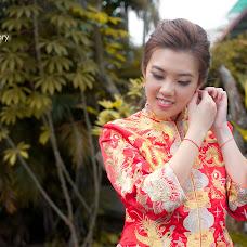 Wedding photographer sean leanlee (leanlee). Photo of 08.10.2018