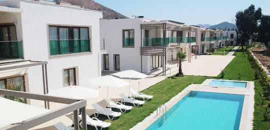 Aegean Pearl Suites Bodrum