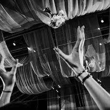 Wedding photographer Aleksandr Zavarzin (Zavarzin1987). Photo of 28.08.2018