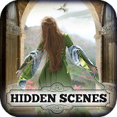 Hidden Scenes - Daydreams