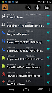 Ringtone Maker – MP3 Cutter 1