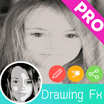 Draw FX (Sketch Photo Effects) 1.9 Apk