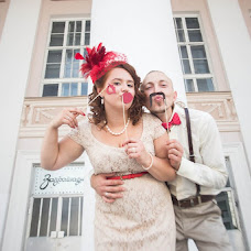 Wedding photographer Artur Kosyak (KosyakPH). Photo of 03.09.2013
